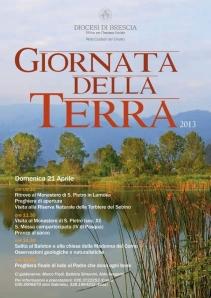 Brescia Giornata della Terra 2013