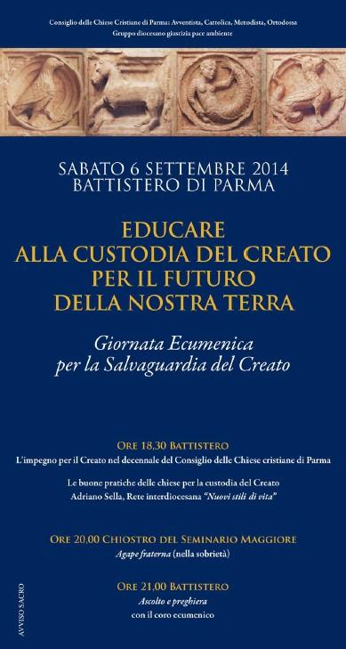 Parma-giornata-ecumenica-salvaguardia-creato