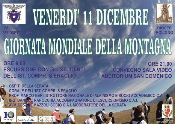 Locandina 11 dicembre